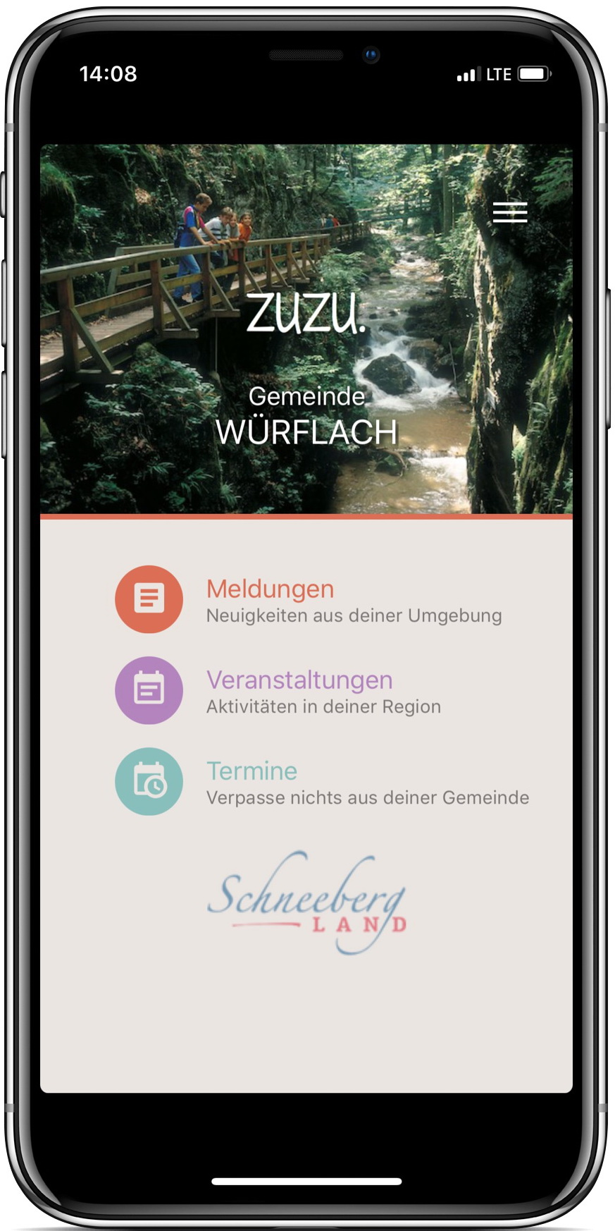 ZuZu Screenshot Wrflach